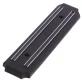 Держатель ножей магнитный 20 см, цвет чёрный