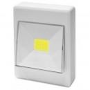 Светильник выключатель со светодиодами COB LED 3W (4*AAA) на магните (YD-961)