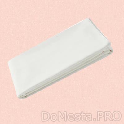 ДЮЛИГ Скатерть, белый, 145x240 см