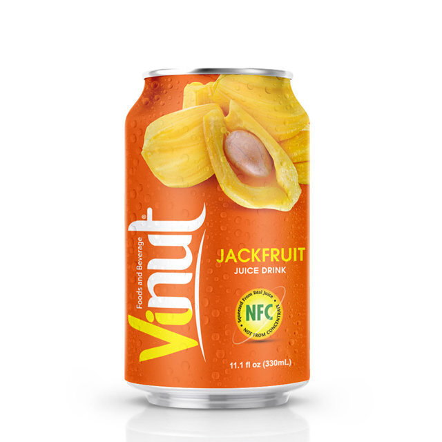 Сок джекфрута Vinut 330 мл.