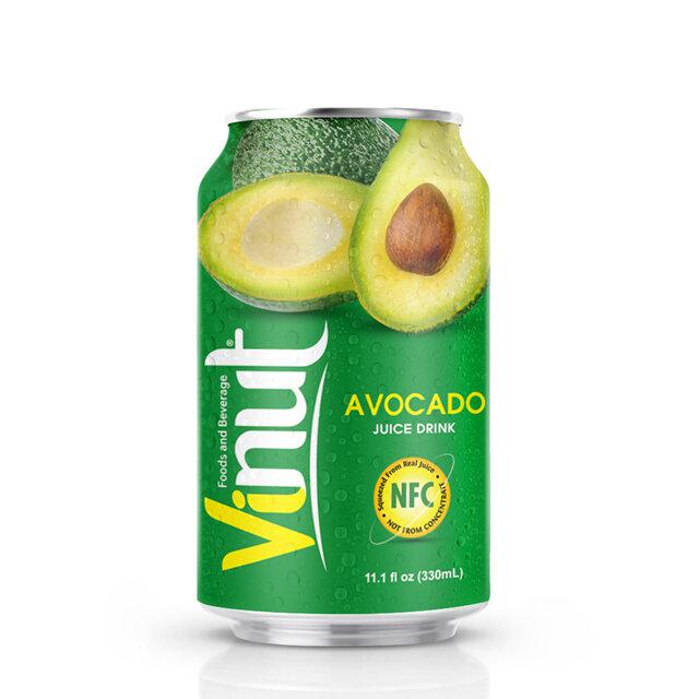 Сок Авокадо Vinut, 330 мл.