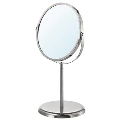 ТРЕНСУМ Зеркало, нержавеющ сталь