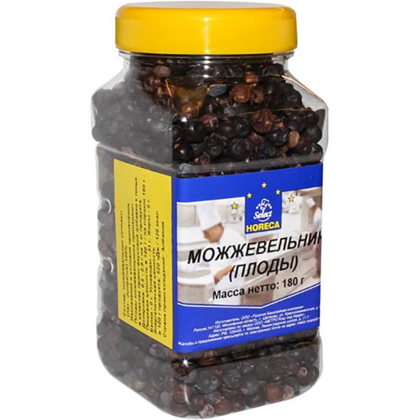 Можжевельник HORECA SELECT плоды, 180г