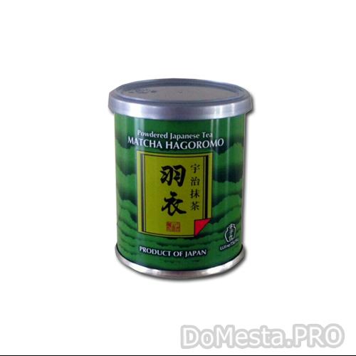 Чай Матча Хагоромо, 40 гр Япония
