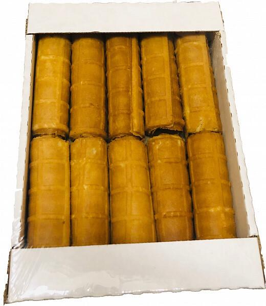 Вафельные трубочки со сгущёнкой 450г