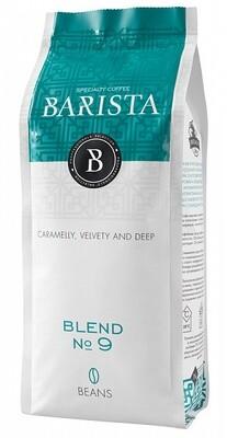 Кофе Barista №9 зерно, 1000г