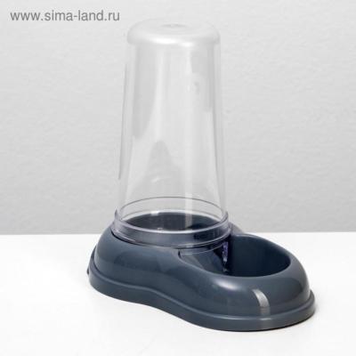 Автопоилка/автокормушка 0,6 л