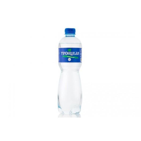 Вода Троицкая, 0,5л