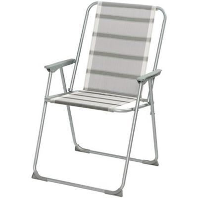 Кресло складное Lometa текстилен 51x60x90 см