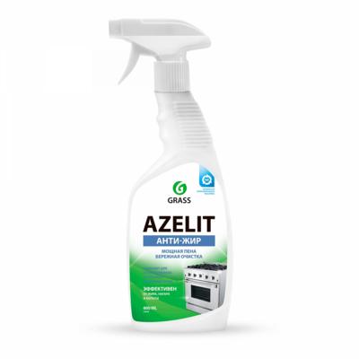 Средство чистящее для кухни Grass Azelit 600 мл