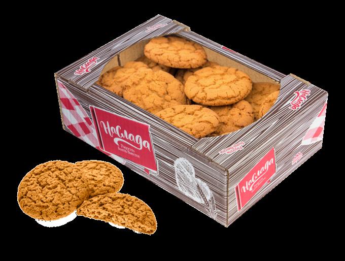 Печенье сдобное Имбирное 700 г