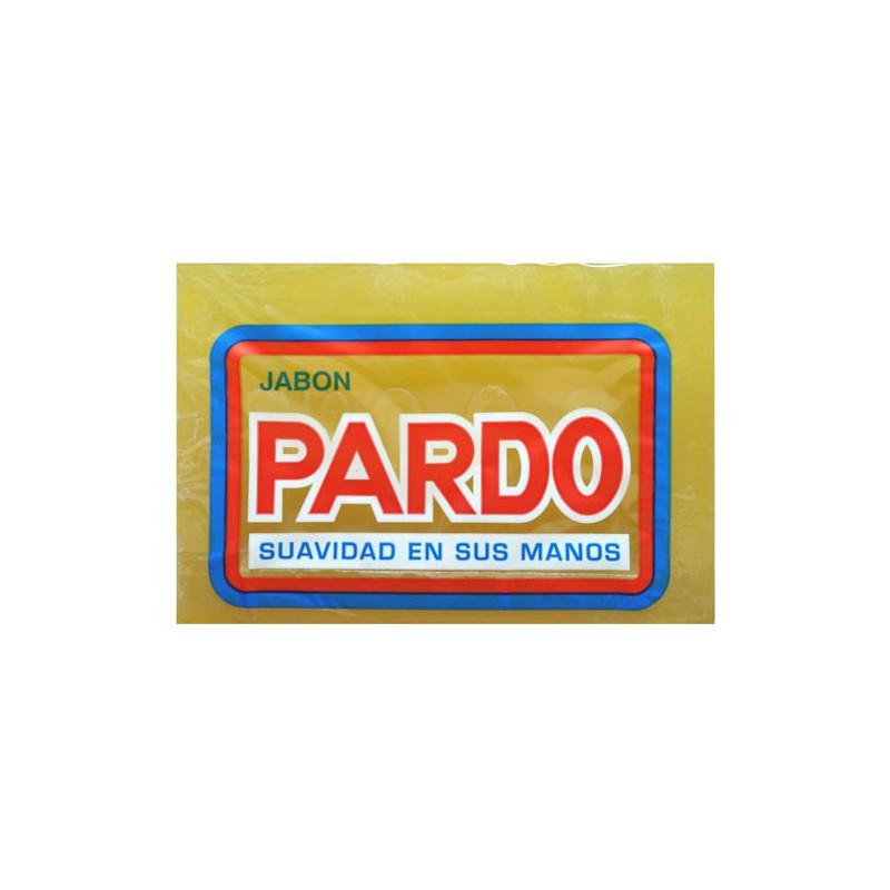Мыло-пятновыводитель Pardo, Финляндия 300 г