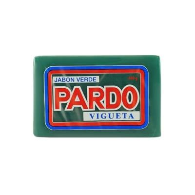 Мыло-пятновыводитель Pardo, Финляндия 400 г