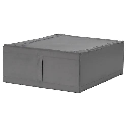 СКУББ Сумка для хранения, темно-серый 44x55x19 см