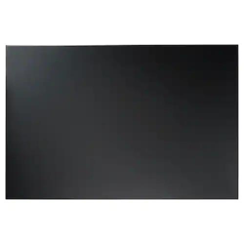 СВЕНСОС Доска для записей, черный 40x60 см