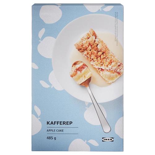 KAFFEREP СЕРИЯ Яблочный пирог, замороженный 485 г