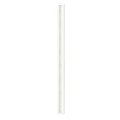 АЛЬГОТ Настенная шина, белый 56 см