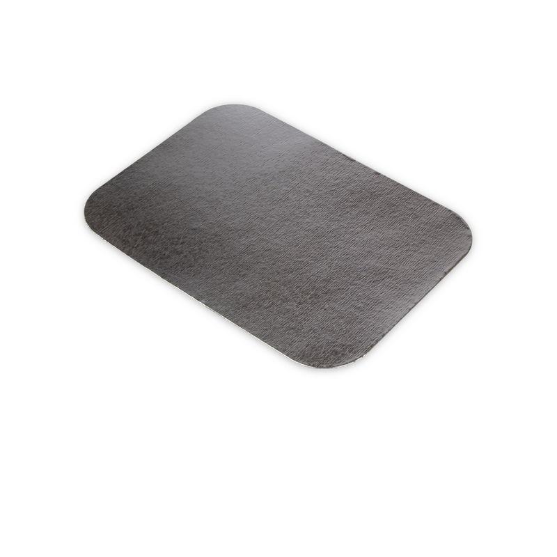 Крышка для алюминиевой формы G-край 490 мл Горница