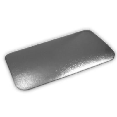 Крышка для алюминиевой формы L-край 650 мл Горница