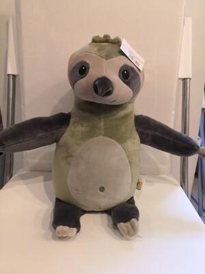 Мягкая игрушка, Ленивец 30 см
