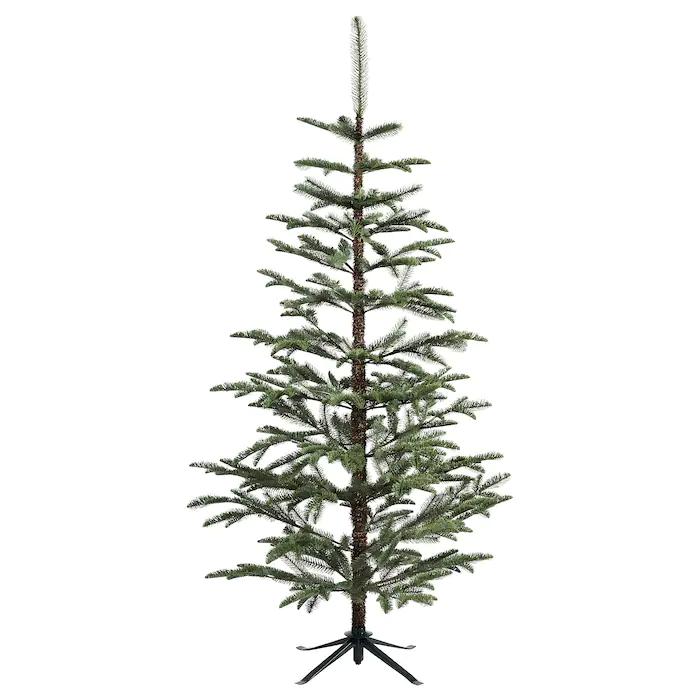ВИНТЕР Растение искусственное, д/дома/улицы/рождественская елка зеленый 175 см