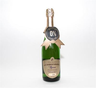 """Фруктовый нектар """"Шампанское безалкогольное в асс., 750 мл"""