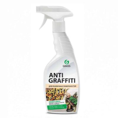 Средство чистящее для различных поверхностей Анти-граффити, Grass 0.6 л