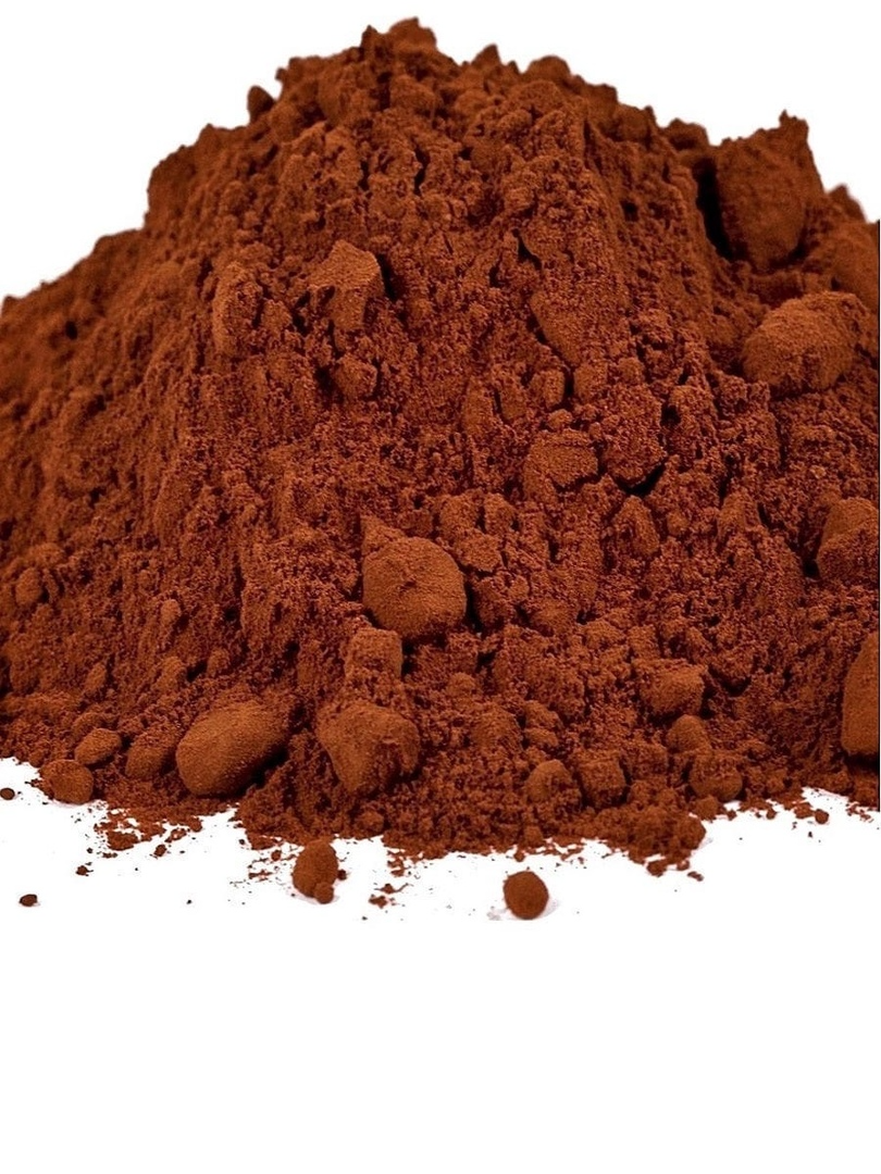 Какао порошок IRCA 0,5 кг