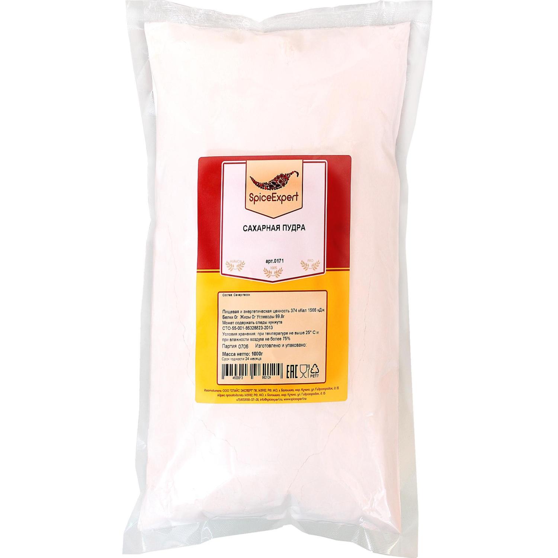 Сахарная пудра SpicеExpert, 1 кг