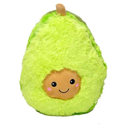 Мягкая игрушка, Авокадо 23 см