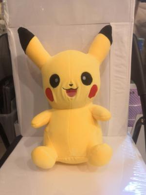 Мягкая игрушка, Покемон 30 см
