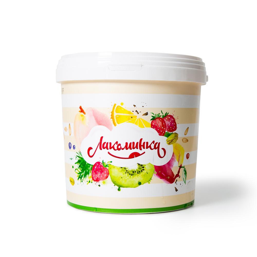 Йогурт фруктовый Лакоминка, в асс. 3 кг