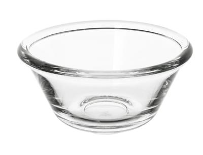 ВАРДАГЕН Миска, прозрачное стекло 12 см.