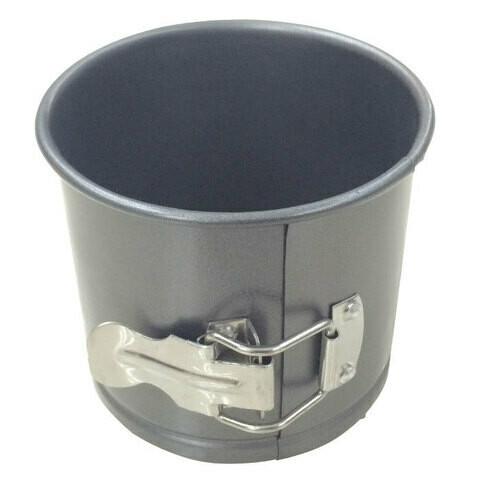 Разъемная форма для выпечки кулича с антипригарным покрытием 14*12 см