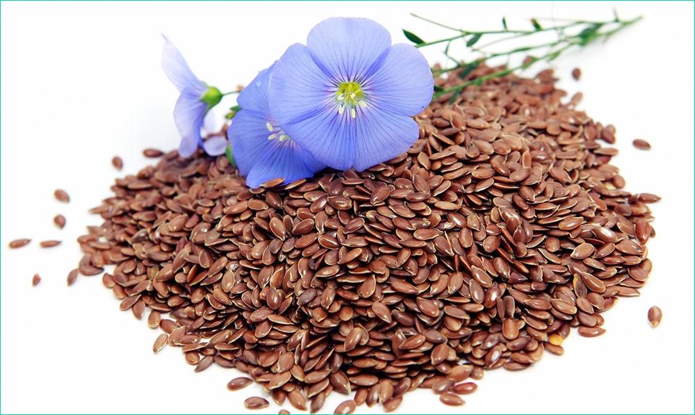 Семена льна, 500 гр