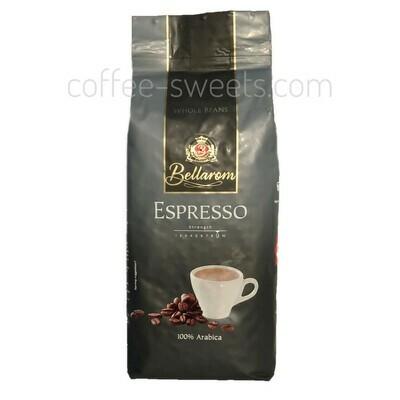 Кофе BELLAROM зерно, в асс.,1 кг