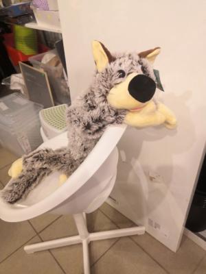 Мягкая игрушка, Кот 50 см