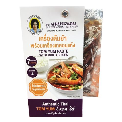 Набор для супа Том Ям, 88 г