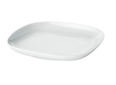 ВЭРДЕРА Тарелка десертная, белый18x18 см 149 ₽