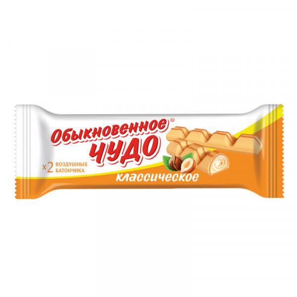Обыкновенное чудо, классич., 40 г