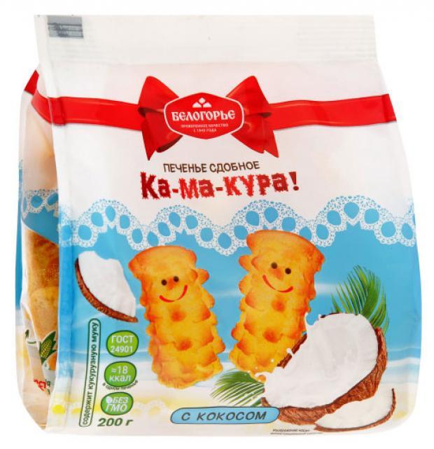 Печенье сдобное Камакура 200 г