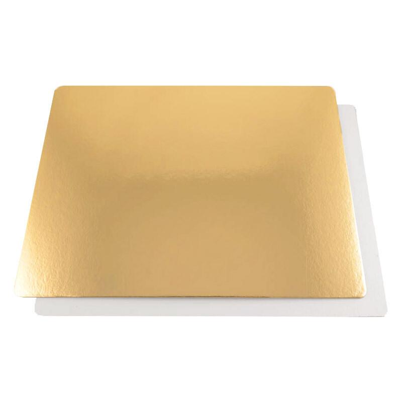 Подложка для торта усиленная 30*40 см , 3,2 мм