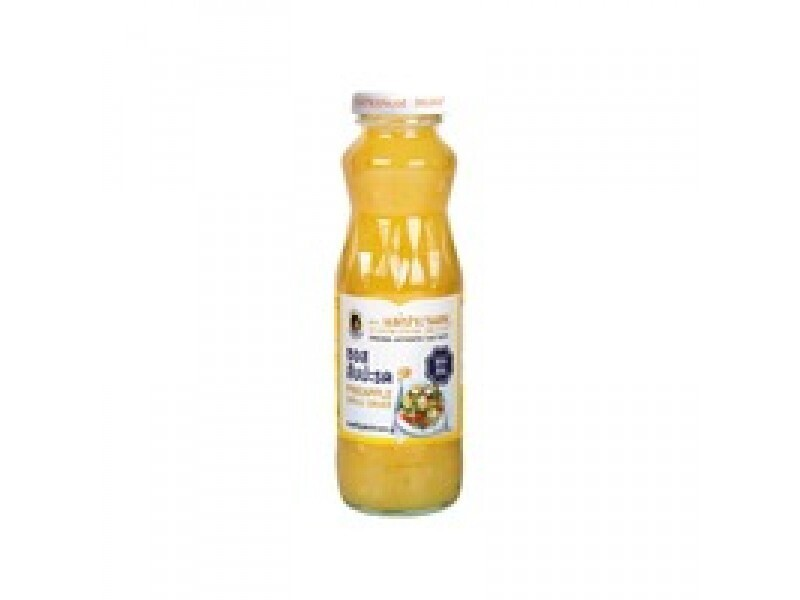 Соус ананасовый чили, 220 гр maepranom