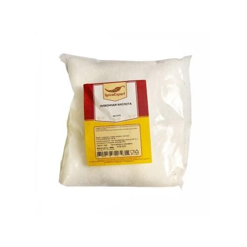 Лимонная кислота Spice Expert, 1 кг