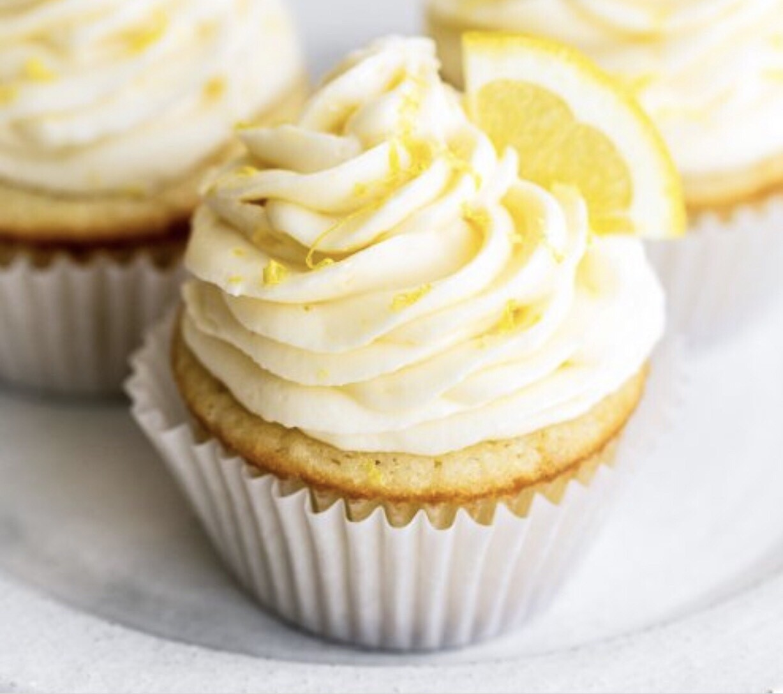 Lemon Belle