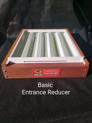 Beetle Buster Baseboard