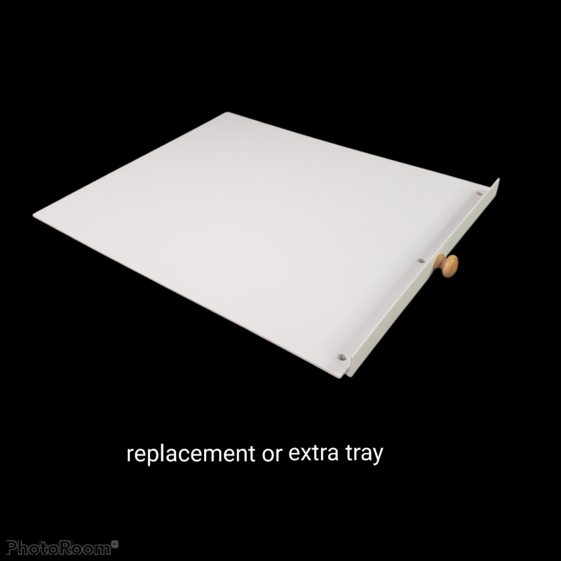 Replacement/Extra Tray
