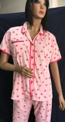 Pijama Ligera