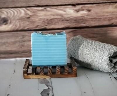 Barbershoppe Men's Soap