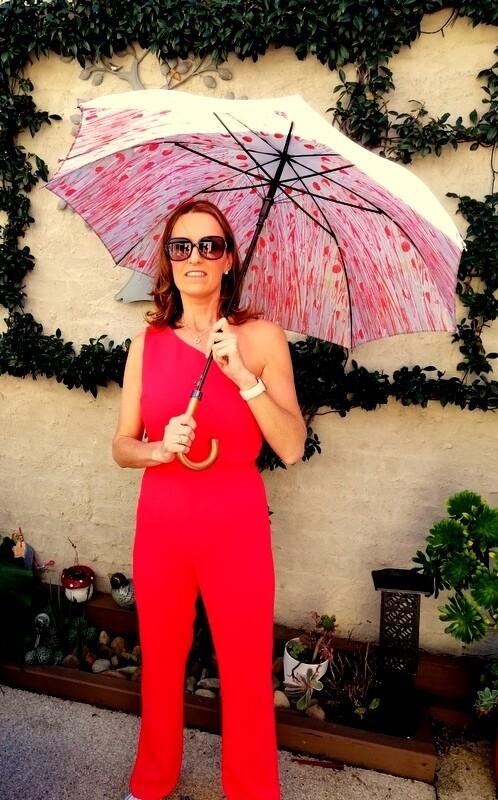 Bliss Umbrella